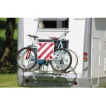 Fiamma Carry Bike Rear warning Signal